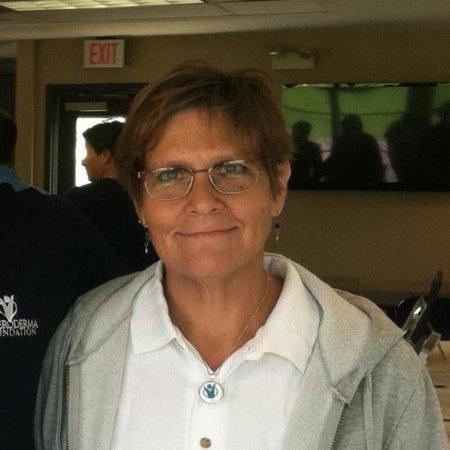 Beverly A Pogue linkedin profile