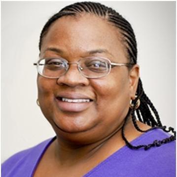 Celeste Campbell linkedin profile