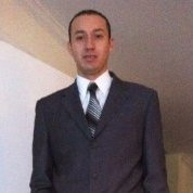 George Alexander Rodriguez linkedin profile
