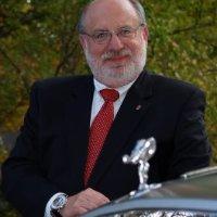 Robert Austin linkedin profile