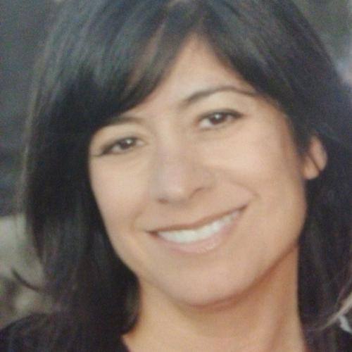 Cynthia Rodriguez linkedin profile