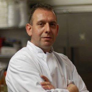 Chef Joe Armstrong linkedin profile