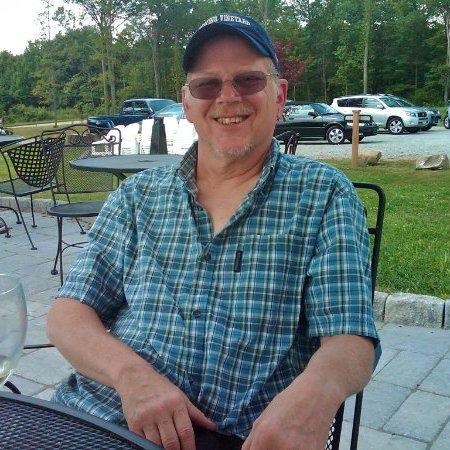 Richard Beardsley linkedin profile