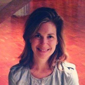 Anne Marie Johnson linkedin profile