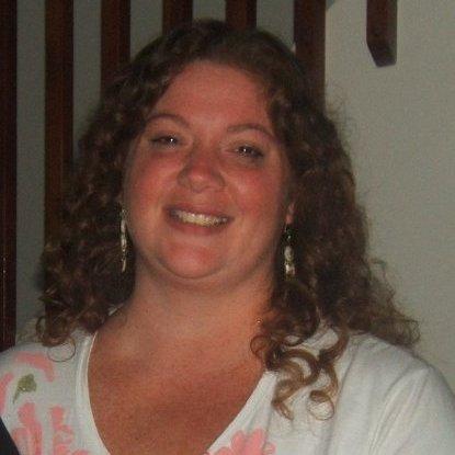 Christine Nicole Washington linkedin profile