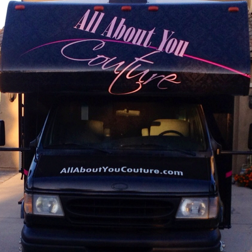 All About you Couture-Mobile Boutique linkedin profile
