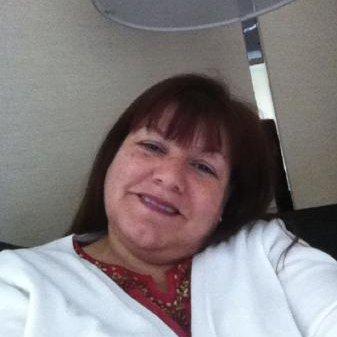 Cynthia Cabrera linkedin profile