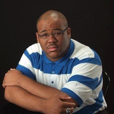 Marcus D Johnson linkedin profile