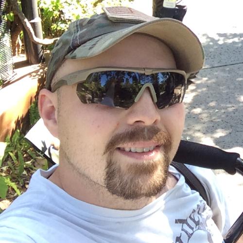 SGT(R) Joseph Adams linkedin profile