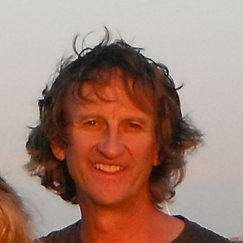 Paul Sands