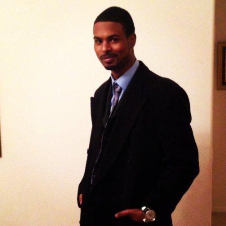 Michael Washington linkedin profile