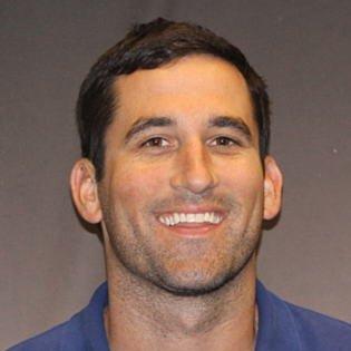 Chris Arsenault linkedin profile