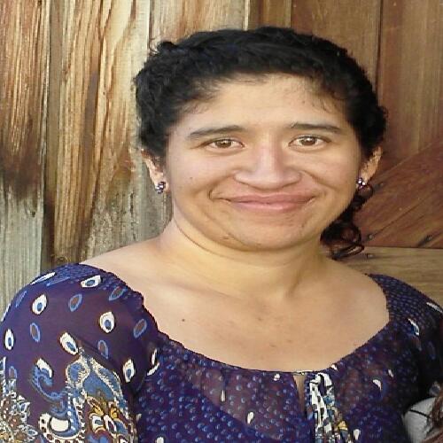 Abigail Urrutia linkedin profile