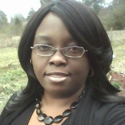 Barbara Glover Jones linkedin profile