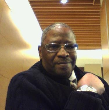 Harry T Johnson linkedin profile