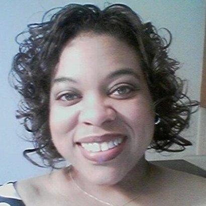 Keena V Johnson linkedin profile