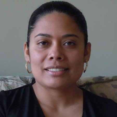 Olga Coleman linkedin profile