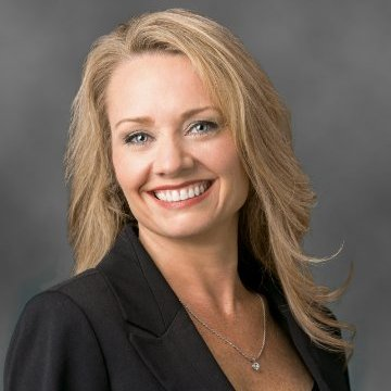 Leslie Salyer Johnson linkedin profile