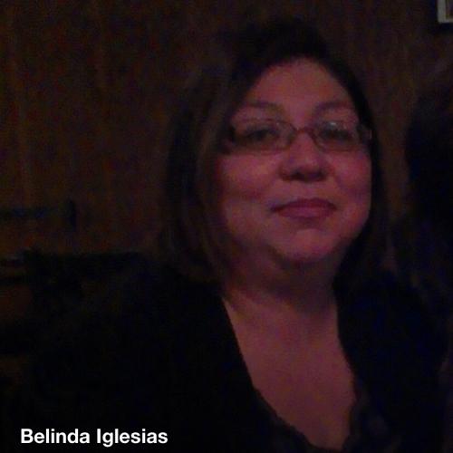 Belinda Pineda
