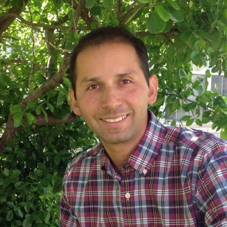 Juan Amor Garcia linkedin profile