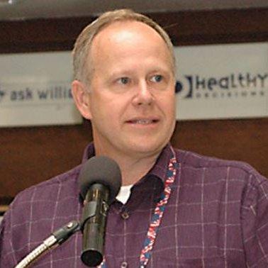 Kenneth Burton linkedin profile