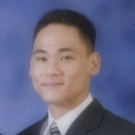 Quoc Huynh linkedin profile
