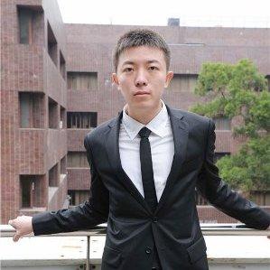 Qian (Michael) Luo linkedin profile