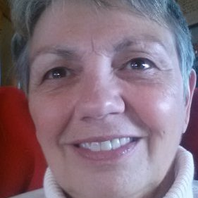 Patricia Gagne