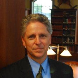 David M. Benson linkedin profile