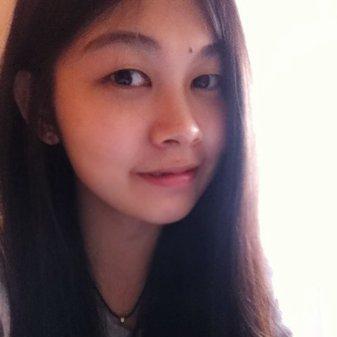 Yu (Cinka) Yan linkedin profile