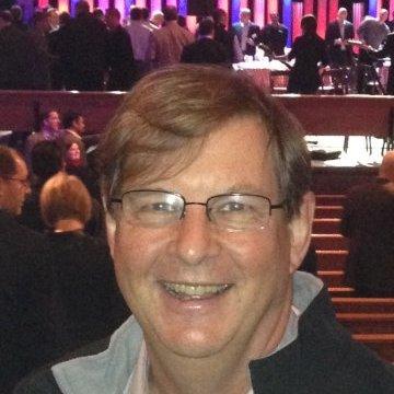 John Parsons linkedin profile