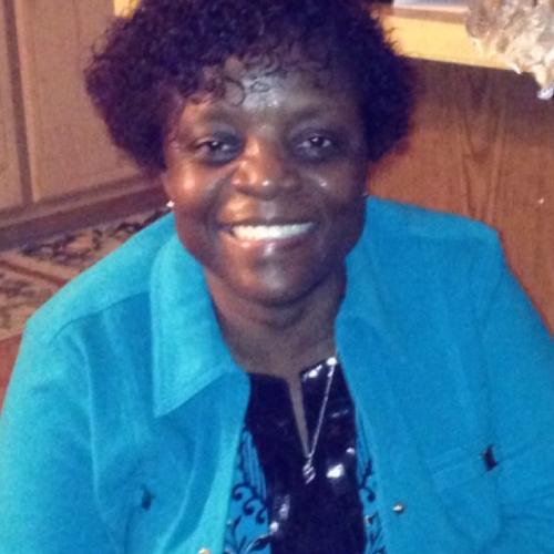 Shirley Mitchell linkedin profile