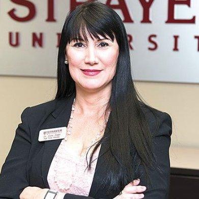 Dr. Irene M. Zoppi Rodriguez linkedin profile