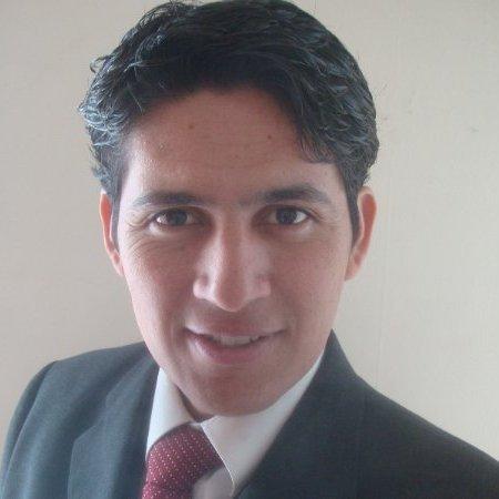 Oscar Daniel Vazquez Martinez linkedin profile
