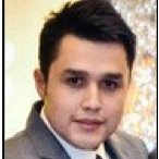 Jorge Damaso Garcia linkedin profile
