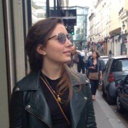 Carolina Perez Aleman linkedin profile
