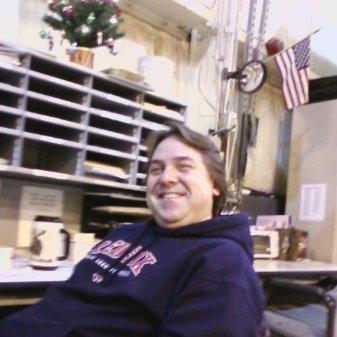 Richard Boyle Jr. linkedin profile