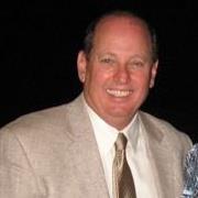 David P Robinson linkedin profile