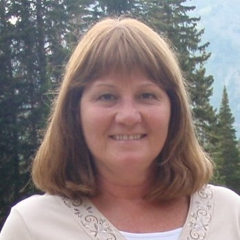 Carol Roubal Mitchell linkedin profile