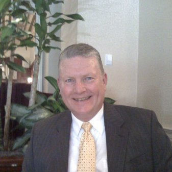 Mark F Butler linkedin profile