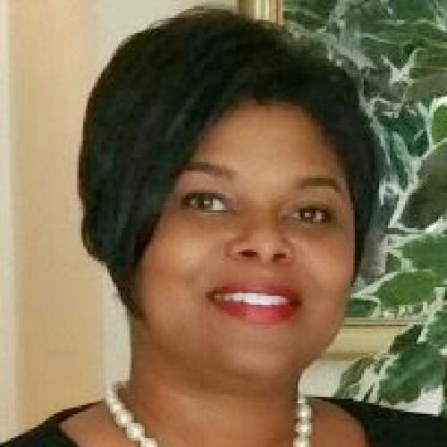 Betty Jordan linkedin profile
