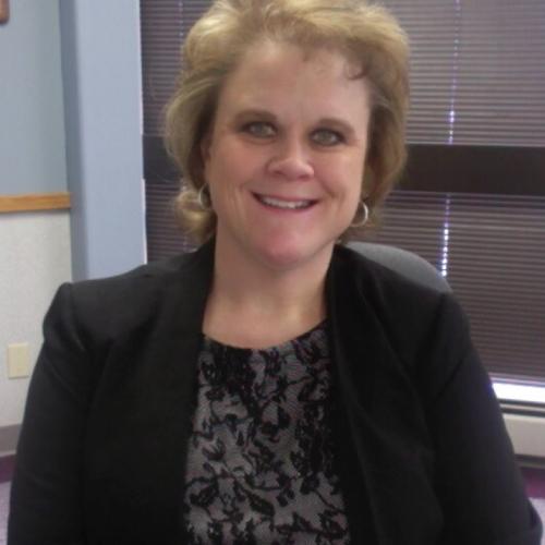 Joan Osborn linkedin profile
