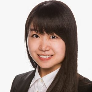 Cheng (Cherry) Zhang linkedin profile