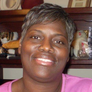 Cathy Hudson linkedin profile