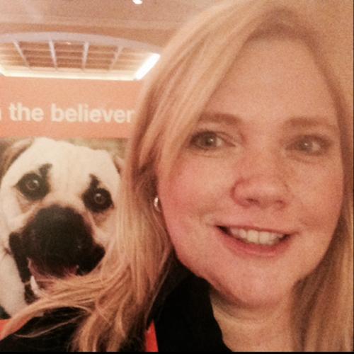 Kelli Carter Eaves linkedin profile