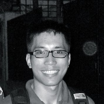 Anh (Andy) Ly linkedin profile