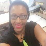 Bernice Davis linkedin profile