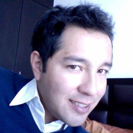 OSCAR FRANCISCO ORTIZ VILCHIS linkedin profile