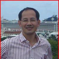 Gang Feng Wang linkedin profile