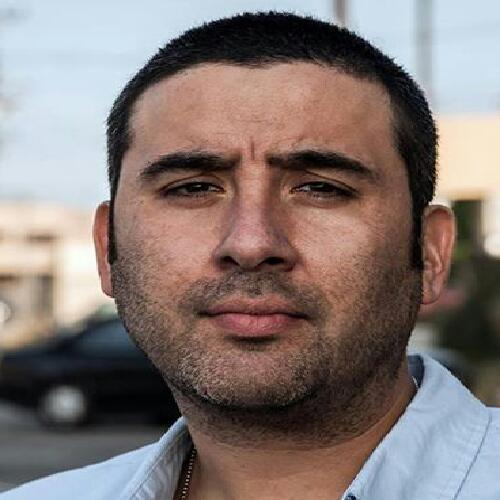 Joseph A. Garcia linkedin profile